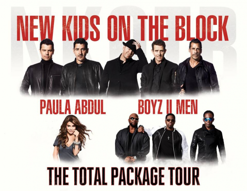 New Kids On The Block Tickets in Phoenix at Stub.Center'