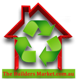 Company Logo For The Builders Market'