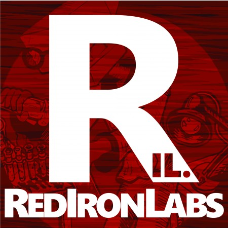 Red Iron Labs'
