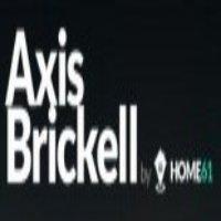 Axis Brickell Condominiums Logo