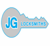 Company Logo For J G Locksmiths'