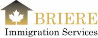Briere Immigration Services Ltd Logo