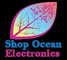 ShopOceanElectronics.com Logo