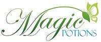 MagicPotions Logo