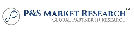Company Logo For P&S Market Research'