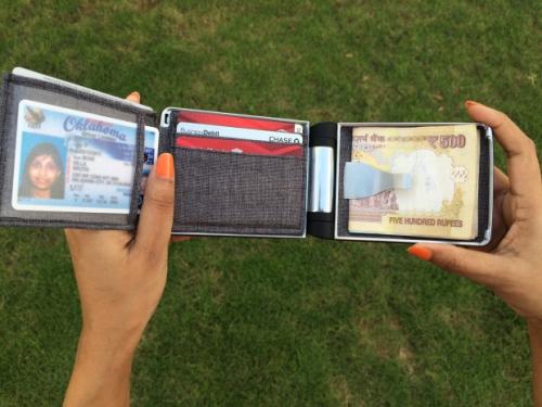 Cashew Smart Wallet'