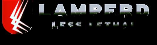 Company Logo For Lamperd Less Lethal, Inc. (LLLI)'