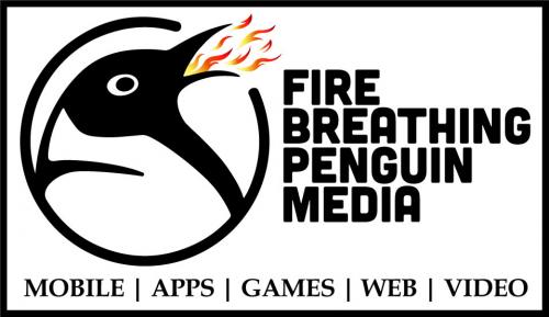 Fire Breathing Penquin Media'
