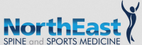 NorthEast Spine and Sports Medicine Logo