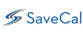 Company Logo For SaveCal'