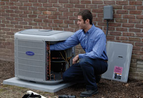 Residential Air Conditioning'