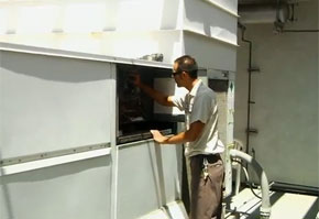 Air Conditioning Sales and Installation'