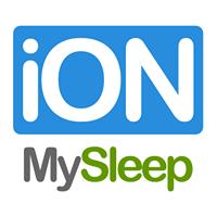 Company Logo For iONMYSleep'