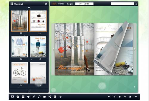 FlipHTML5 Online Brochure Maker'