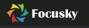 Company Logo For Focusky'