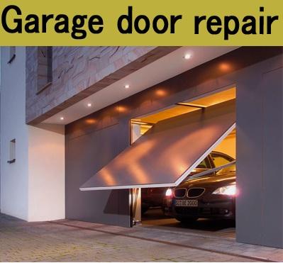 Company Logo For Chino Hills Garage Door Repair'