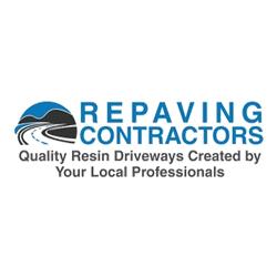 Company Logo For RePaving Contractors'