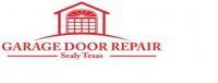Sonic Garage Door Repair Logo
