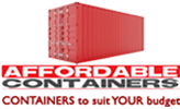 Company Logo For Affordable Containers'