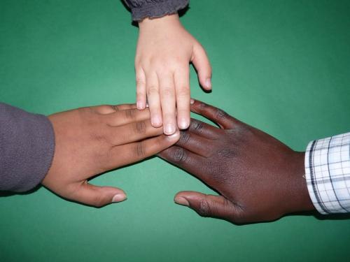 Hands'
