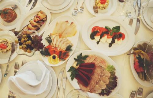Food-plate'