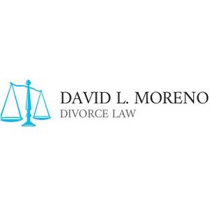 Company Logo For Law Office of David L. Moreno'