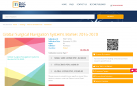 Global Surgical Navigation Systems Market 2016 - 2020