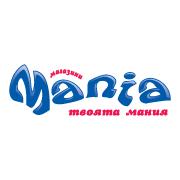 Mania Stores Logo
