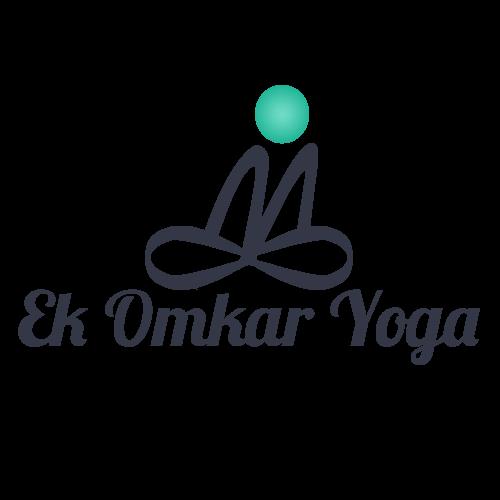 Company Logo For Ek Omkar Yoga Center'