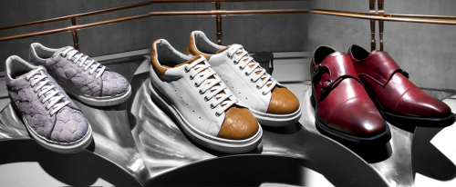 Elevator Shoes'