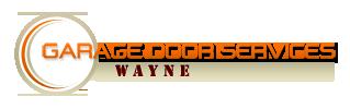 Company Logo For Garage Door Repair Wayne'