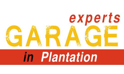 Company Logo For Garage Door Repair Plantation'