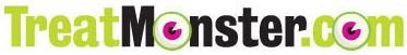 Logo for TreatMonster.com'