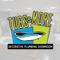 Tubs and More Logo