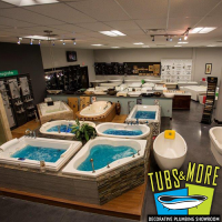 Bathtub Showroom
