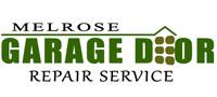 Company Logo For Garage Door Repair Melrose'