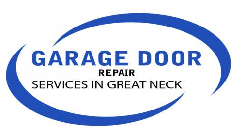 Company Logo For Garage Door Repair Great Neck'