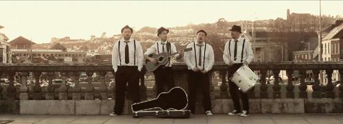 Best Irish Wedding Bands'