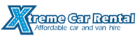 Xtreme Car Rental Logo