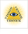 YESnick Vision Center Logo