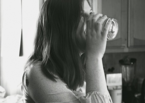 water drink'