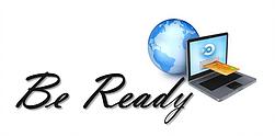 Company Logo For BeReadyVentures.com'