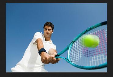 Beverley Hills Tennis Academy'