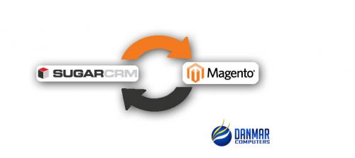 Danmar CRM Pty Ltd'
