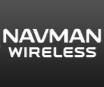 Logo for Navman Wireless UK'
