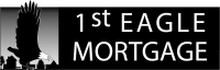 1st Eagle Mortgage Logo