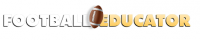 Football Educator Logo