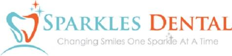 Company Logo For Sparkles Dental Houston'