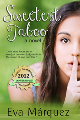Sweetest Taboo Cover'