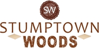 Stumptown Woods Logo